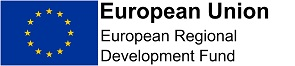 European Union- European Regional Development Fund